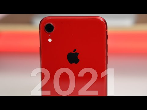 iPhone XR in 2021 - Should You Still Buy It?