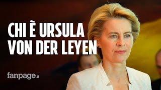 Ursula von Der Leyen eletta presidente della Commissione Ue: chi è la fedelissima di Angela Merkel