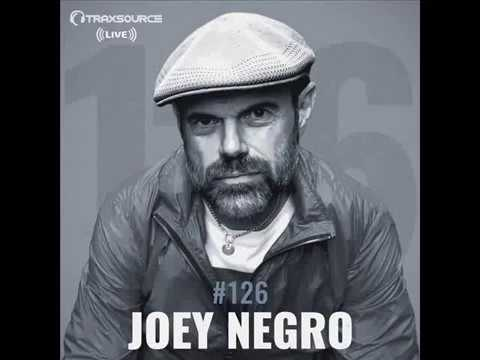 http://technogoldies.goshrink.com - Joey Negro @ Traxsource Live 126 [2017-06-29]