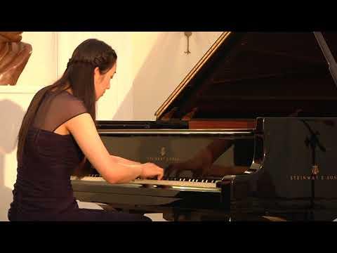 Xintian Zhu - F. Chopin Ballade no. 4 F minor Op. 52