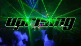 JD ON FIRE!!! Marcus JD Walker -  DJ kenny Sharp 26-4-97