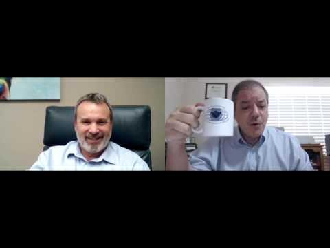 Virtual Coffee with Bill Hart - Farmers Insurance