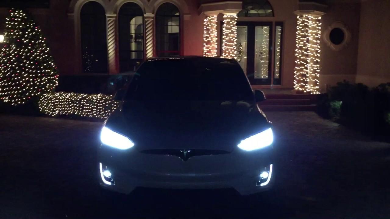 Christmas Lights Tv Show