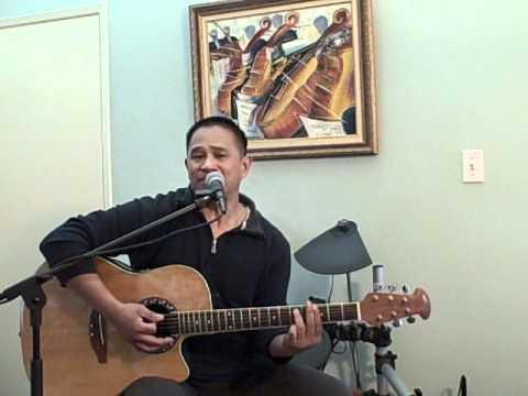 Kasama Kang Tumanda Cover by Jazzfabz YouTube