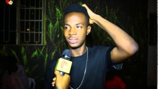 "HIPTV NEWS - ""MY BIGGEST PRODUCTION THIS YEAR IS STORY FOR THE GODS"" - YOUNG JOHN"