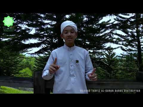 Izhan - Erti Persahabatan ( Music Video )