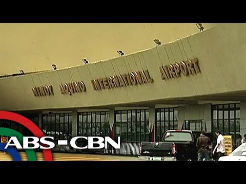 Why NAIA is a 'high-risk' airport