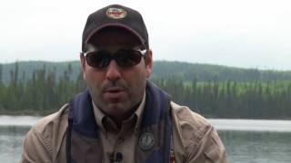 Gambar cover Pêche à la truite mouchetée à la pourvoirie Québec Nature