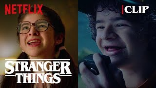 Download Neverending Story Moment | Stranger Things 3 | Netflix Mp3 and Videos