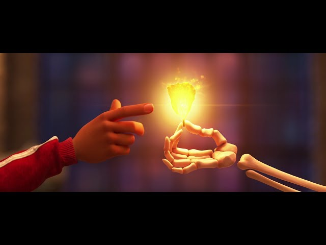Coco - Official Trailer #2