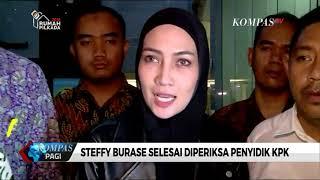 Download Video 12 Jam Diperiksa, Steffy Ditanyai Aliran Dana Aceh Marathon MP3 3GP MP4