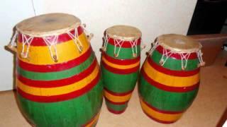Agbadja de Oumako (Mono) Bénin
