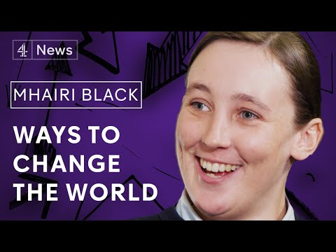 Mhairi Black on the SNP, changing the culture of Westminster and threats to democracy