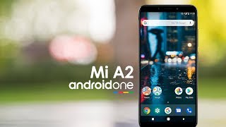 Xiaomi Mi A2 Android One Review HP Siluman - Indonesia 2018