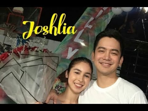 JOSHLIA : Watch Joshuas Proposal to Julia to be his date on ABSCBN Ball