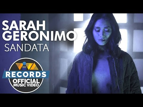 Sarah Geronimo — Sandata [Official Music Video]