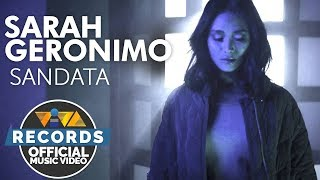 Watch Sarah Geronimo Sandata video