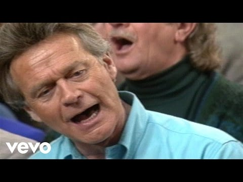 Bill Gaither - I Have Decided to Follow Jesus (Live)