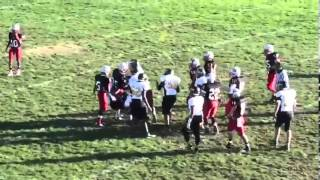 David Robbins sophomore Highlights