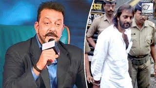 Sanjay Dutt Breaks Silence On SANJU Being An Attempt To Whitewash His Image | LehrenTV