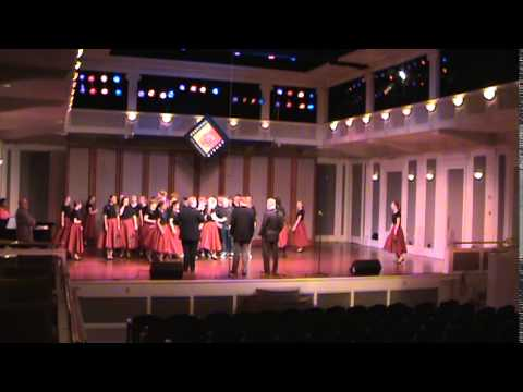 Seton Catholic Central High School Select Chorus - Swing