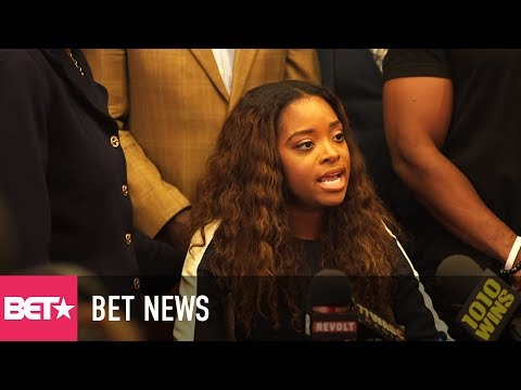Download Youtube: Tamika Mallory Says She Faced Discrimination And White Male Aggression When Kicked Off Flight