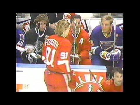 1994 Hockey All Star Skills Competition
