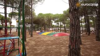Cypsela Resort, Costa Brava, Spain | Eurocamp.co.uk