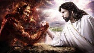 Скачать Бог и Люцифер