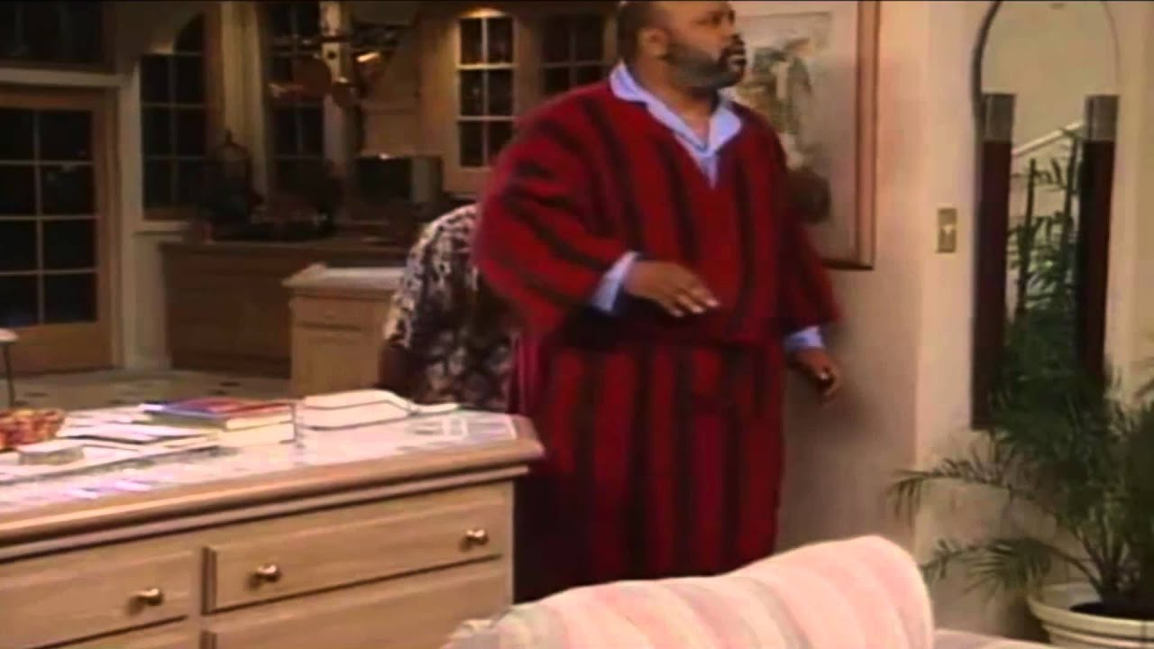 Download Fresh Prince Of Bel-Air Funny Moment Season 2 Episode 9 Cased Up