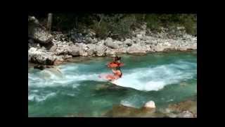 Rafting.bg - Kayaking on Socha river