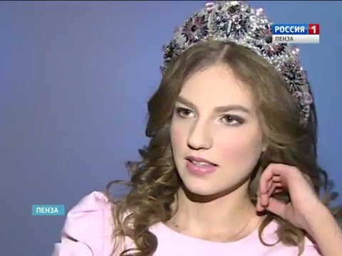 2015 год для юной пензенской певицы Екатерины Бизиной стал супер успешным