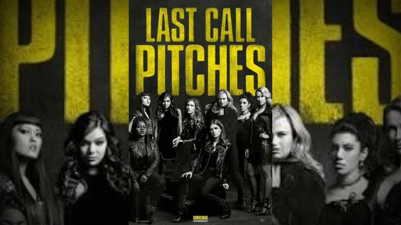 Download The Bellas - Cheap Thrill (OST. Pitch Perfect 3)