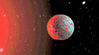 Location of New Exoplanet Shown in HD Video |  NASA Spitzer Space Telescope