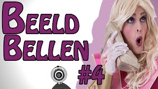 Lady BlaBla - PESTEN IS NIET COOL - BEELDBELLEN #4 - Let it Show afl. 014