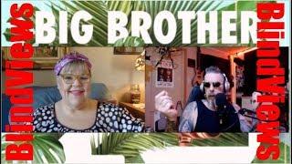 Big Brother 20 (Week 1)