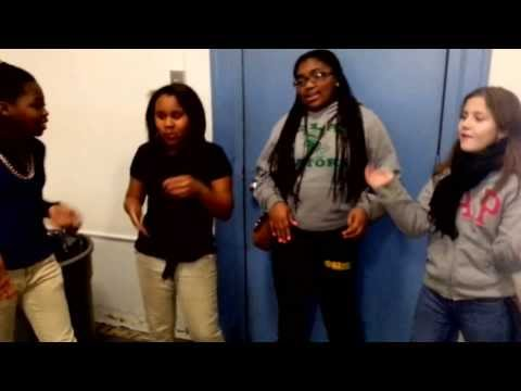 YOACAP Afterschool Program Music