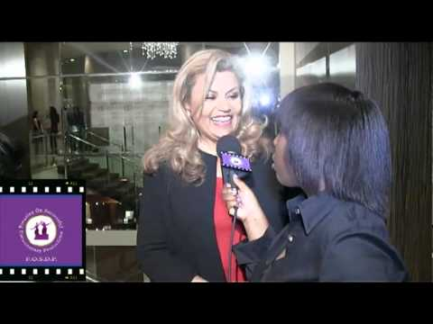 Suzanne de Passe Official Interview The Alliance For Children's Rights