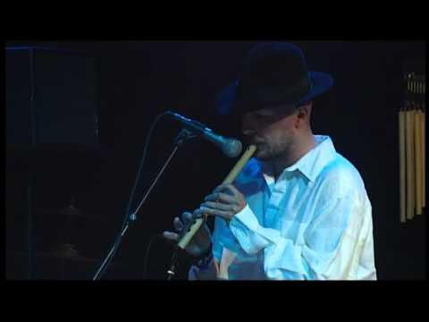 Nigel Kennedy & Kroke Live Womad 2004
