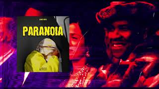 Gambar cover LIRO 100 - Paranoia (Audio)