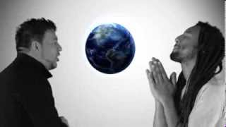 KG Man feat. Raphael - Reggae To Di World (International Business)