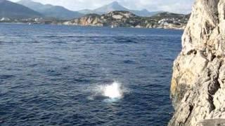 Cliff Jumping Mallorca Santa Ponsa