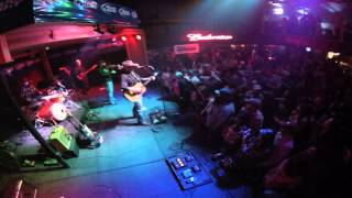 "Jason Boland and The Stragglers ""Somewhere Down In Texas"" LIVE at JOSES!"