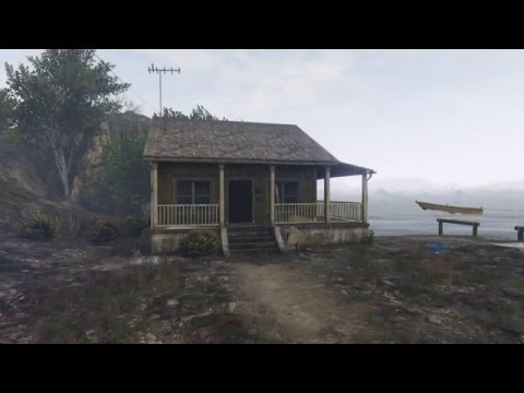 Thumbnail: American Assassin Teaser Trailer 2016 (GTA V edition)