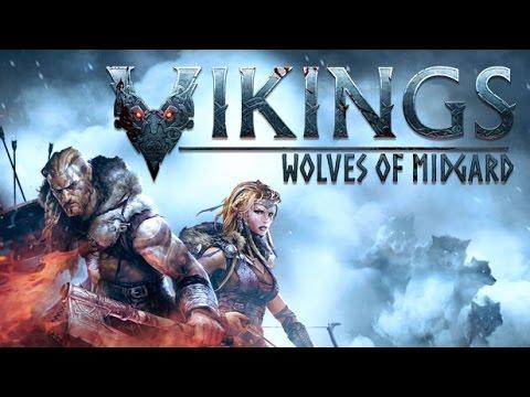 Обзор Vikings Wolves of Midgard: Становление защитника Асгарда