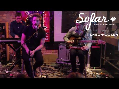 Fenech-Soler - Kaleidoscope | Sofar Chicago