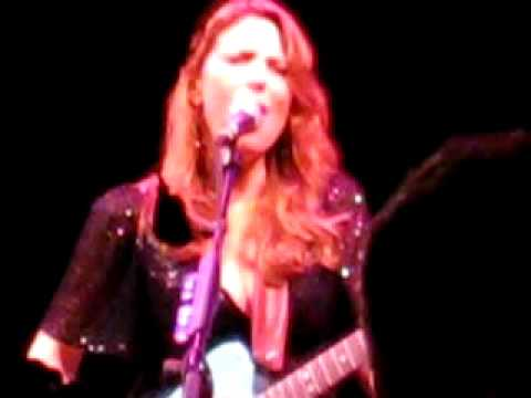 Susan Tedeschi ~ Rock Me Right/I Fell In Love