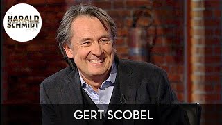 Gert Scobel über japanische Klöster und Meditation | Die Harald Schmidt Show (SKY)