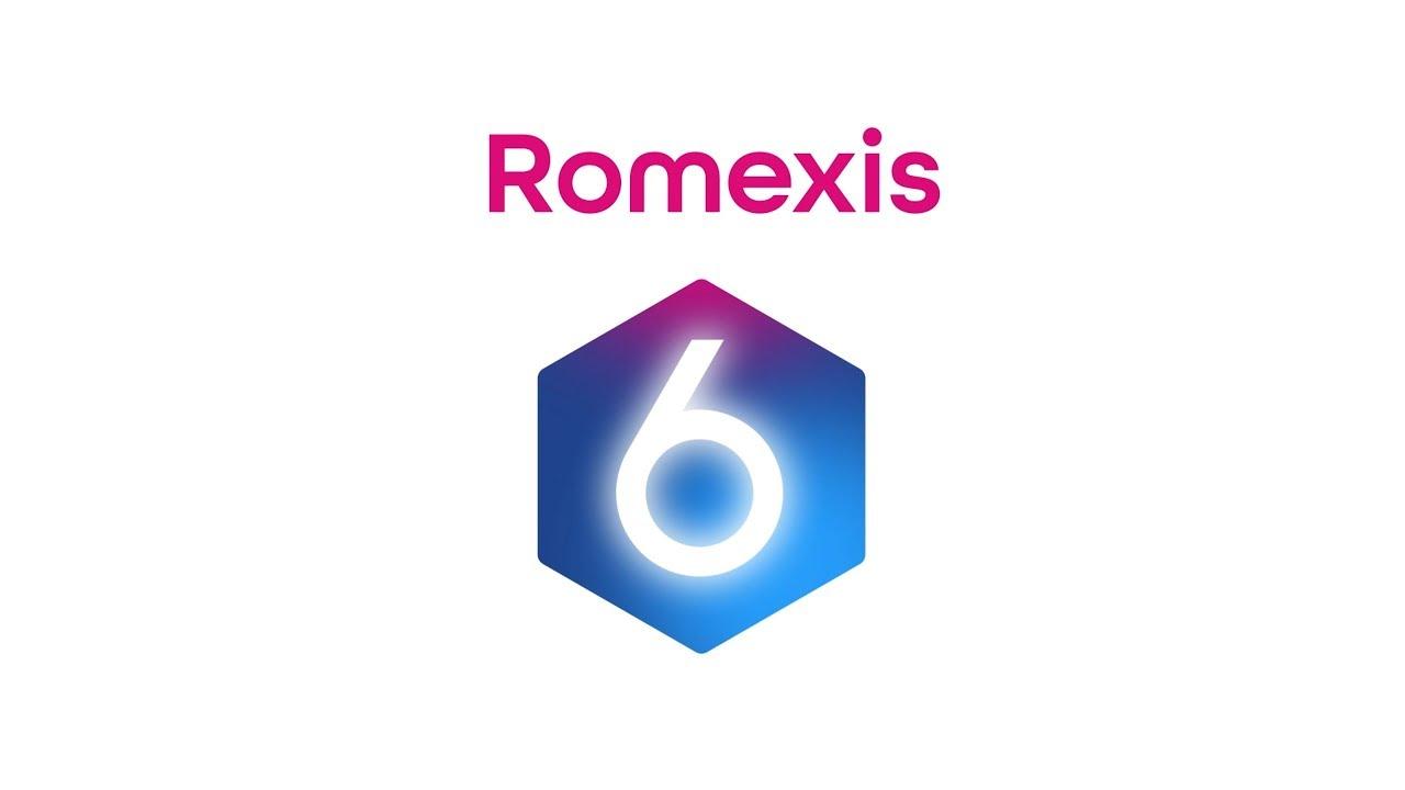 Romexis 6