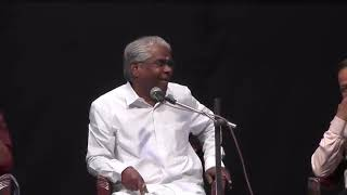 Prof M  Ramachandran latest best Comedy Tamil speech l Humour Club l Pattimandram